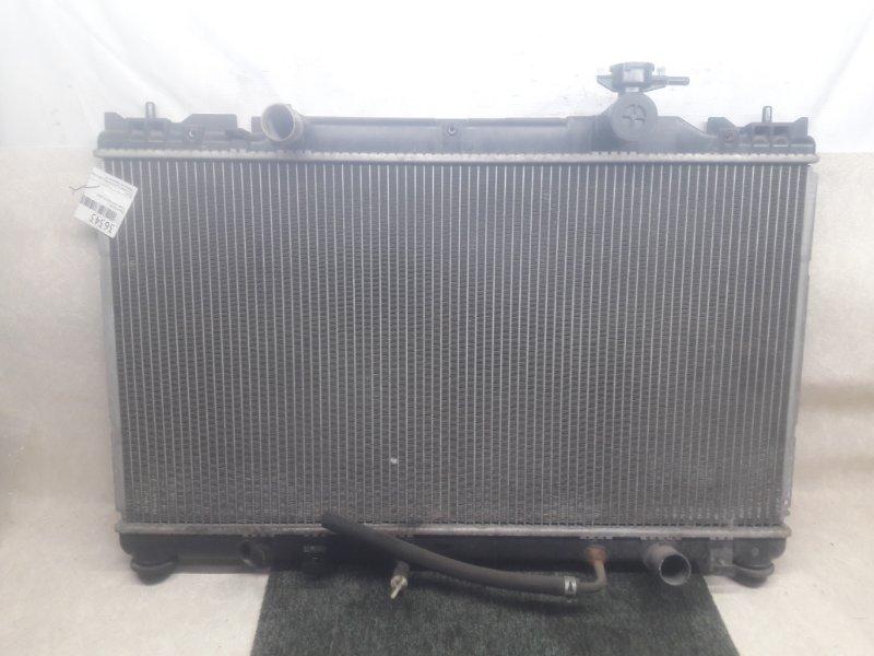 Радиатор двс Toyota Camry ACV30 2AZFE (б/у)