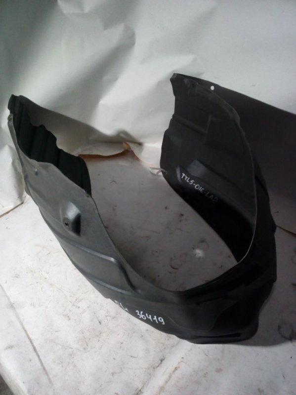 Защита крыла Toyota Camry ACV40 2006 передняя левая