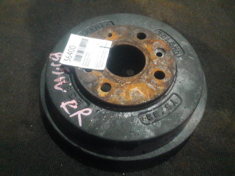 Тормозной барабан Mazda Familia BJ3P (б/у)