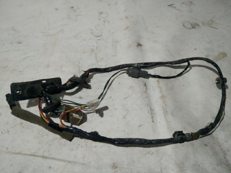Проводка с двери Mazda Bongo SKP2M передняя правая (б/у)
