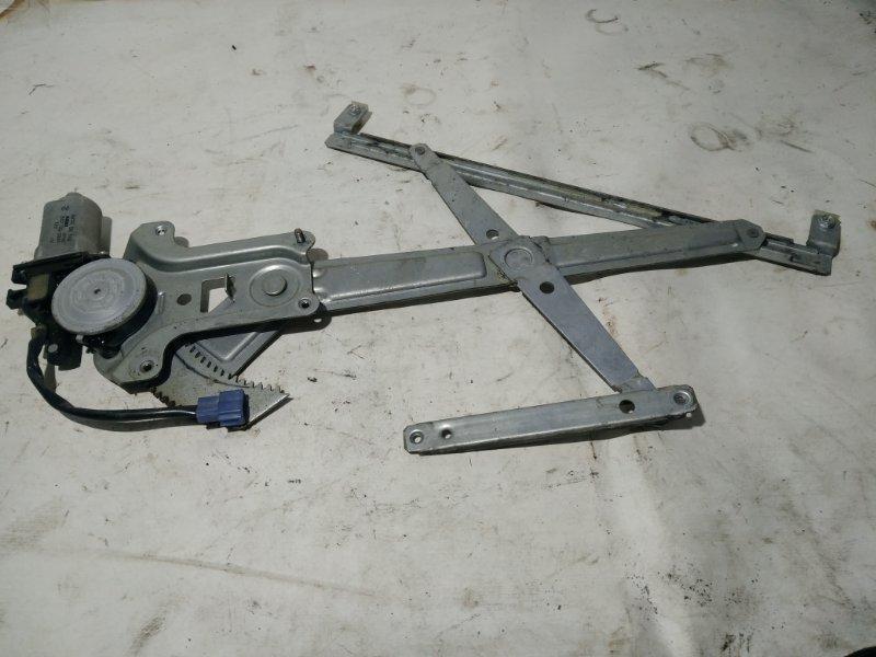 Стеклоподъемник Mazda Bongo SKP2M передний правый (б/у)