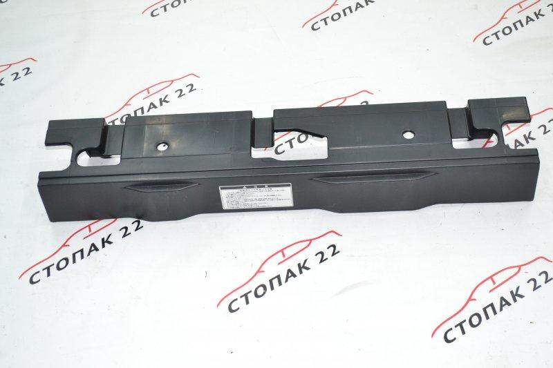 Полка багажника Toyota Runx NZE120 1NZ 2000 (б/у)