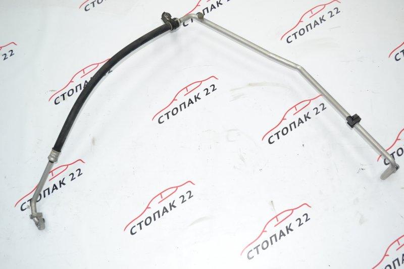 Трубка кондиционера Toyota Corolla NZE120 1NZ 2000 (б/у)