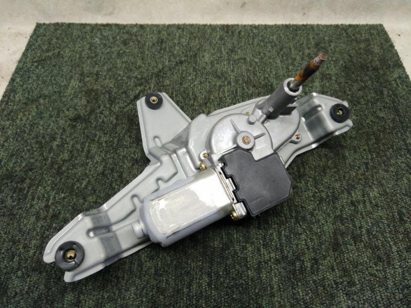 Моторчик заднего дворника Toyota Corolla Spacio NZE121 (б/у)