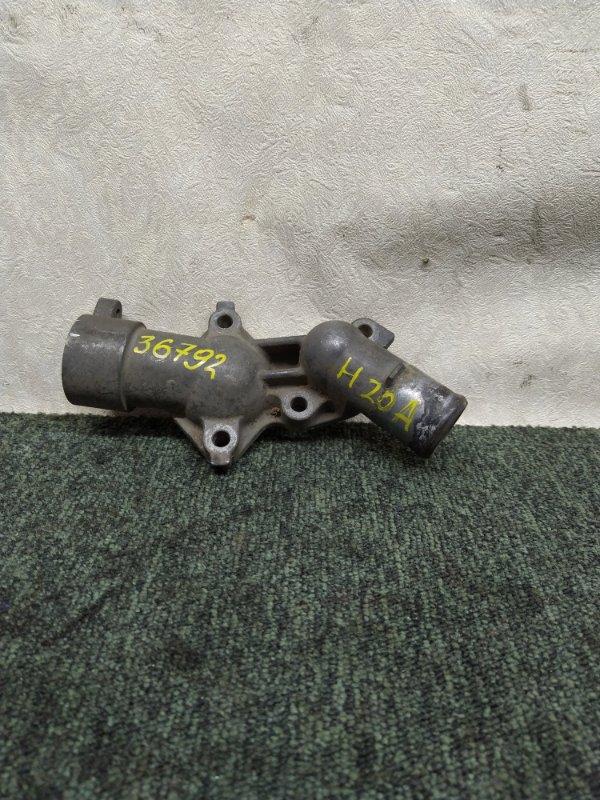 Крышка термостата Suzuki Escudo TD11W H20A (б/у)