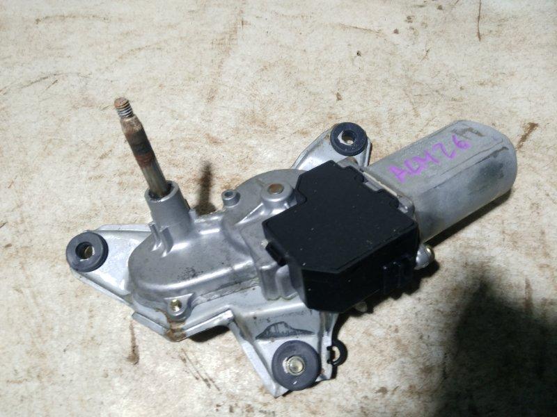Моторчик заднего дворника Toyota Ipsum ACM26 (б/у)