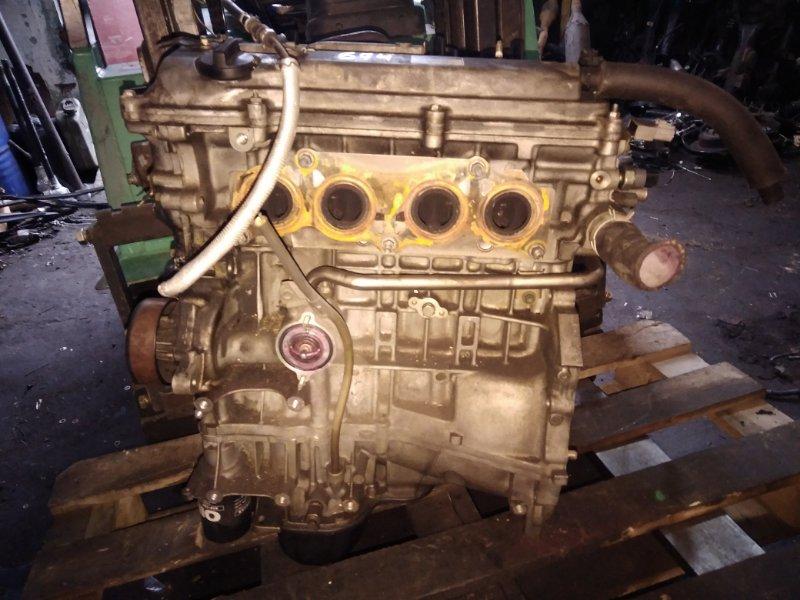 двигатель Toyota 1AZ-FSE 4016971 б/у Ipsum ACM10 (0010768)
