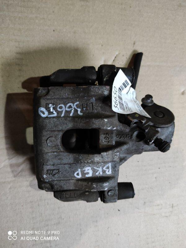 Суппорт Mazda Axella BKEP задний левый (б/у)