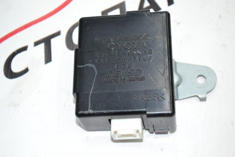 Блок управления дверьми Toyota Corolla NZE120 1NZ 2000 (б/у)