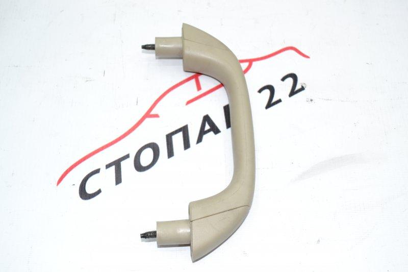 Ручка потолка Toyota Corolla NZE120 1NZ 2000 (б/у)