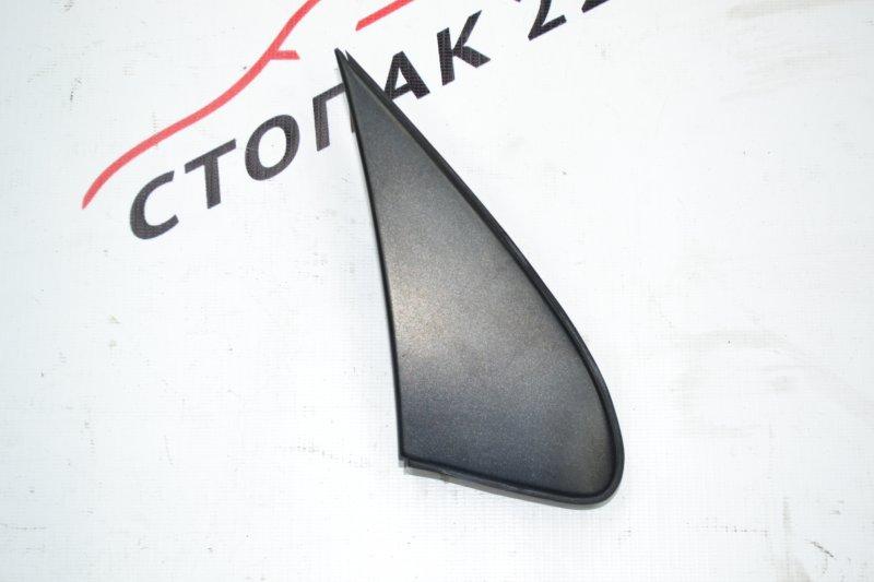 Уголок крыла Toyota Corolla NZE120 1NZ 2000 правый (б/у)