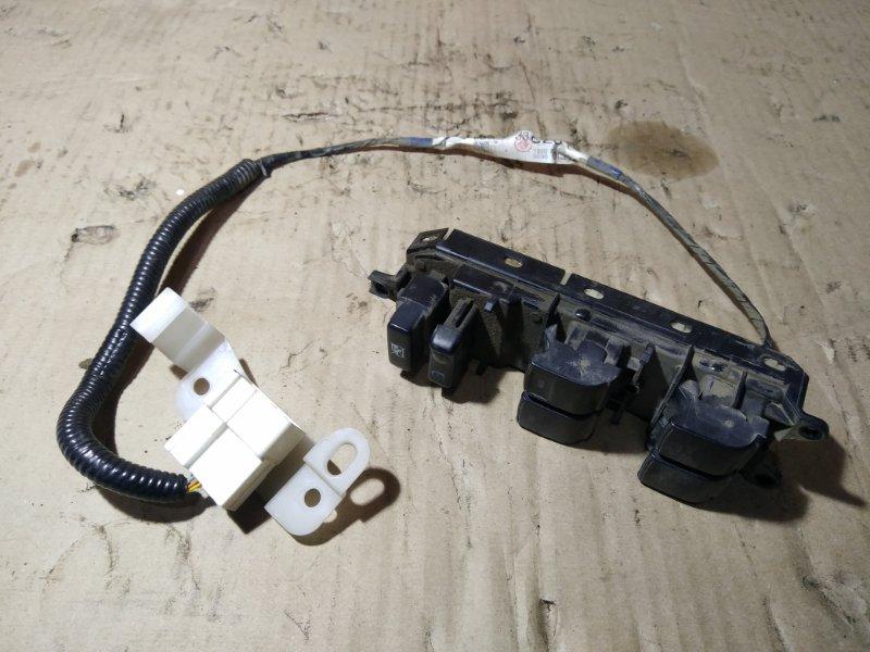 Кнопка стеклоподъемника Toyota Camry ACV40 2AZ передняя правая (б/у)