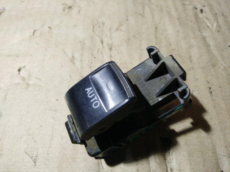 Кнопка стеклоподъемника Toyota Camry ACV40 2AZ задняя правая (б/у)