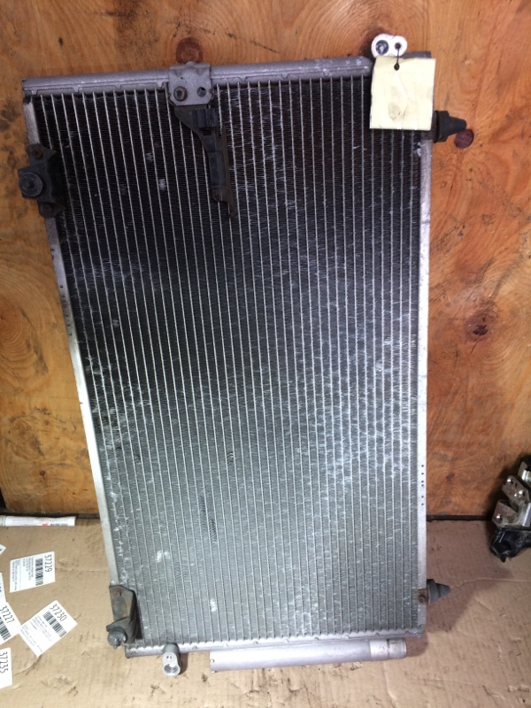 Радиатор кондиционера Toyota Vista SV50 2000 (б/у)