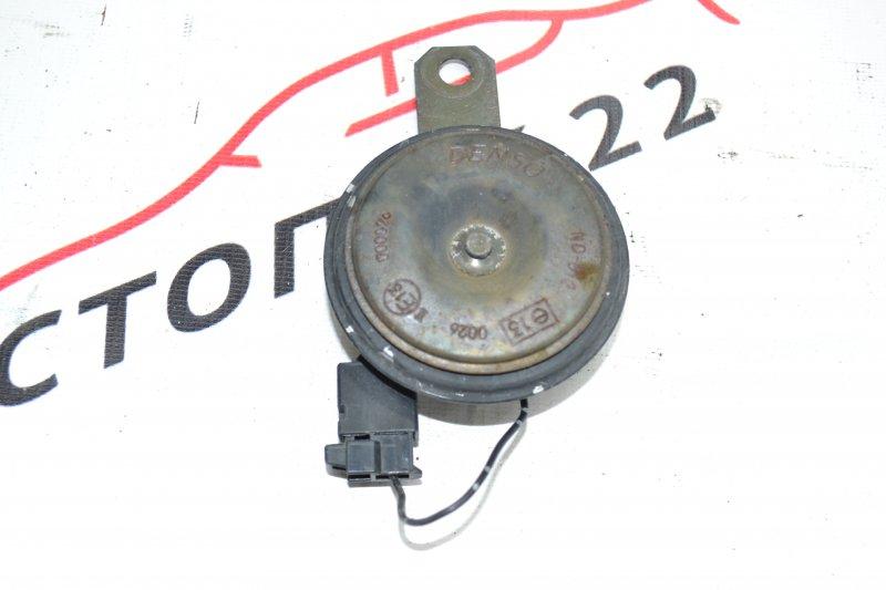 Звуковой сигнал Toyota Corolla NZE120 1NZ 2000 (б/у)