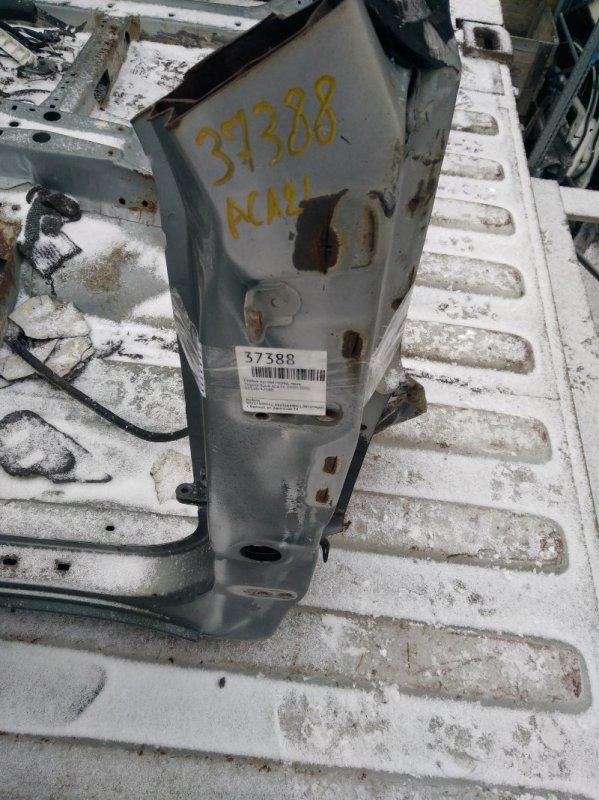 Стойка кузова Toyota Rav4 ACA21 2000 передняя правая (б/у)
