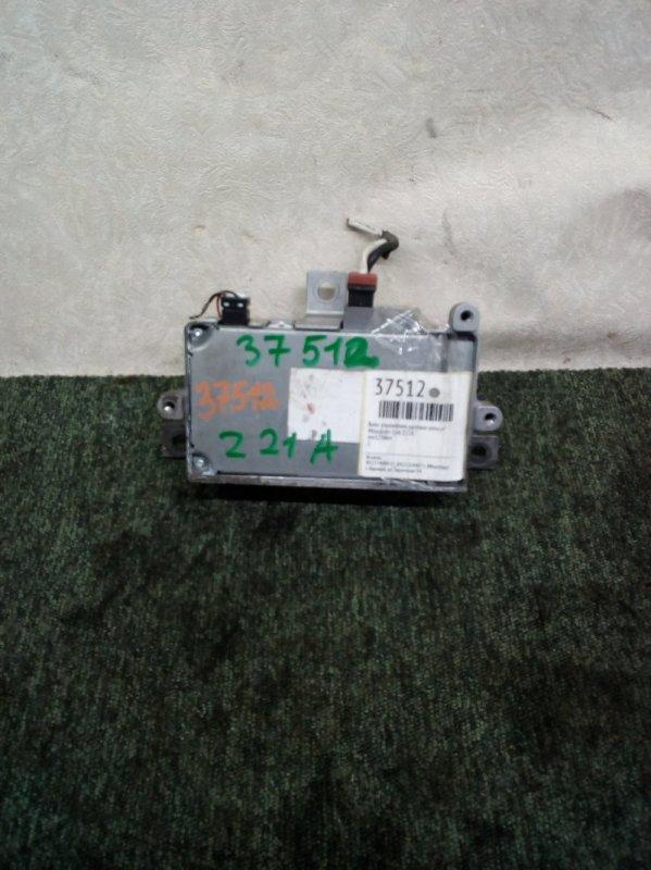 Блок управления рулевой рейкой Mitsubishi Colt Z21A (б/у)