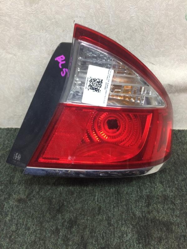 Стоп Subaru Legacy BL5 задний правый (б/у)