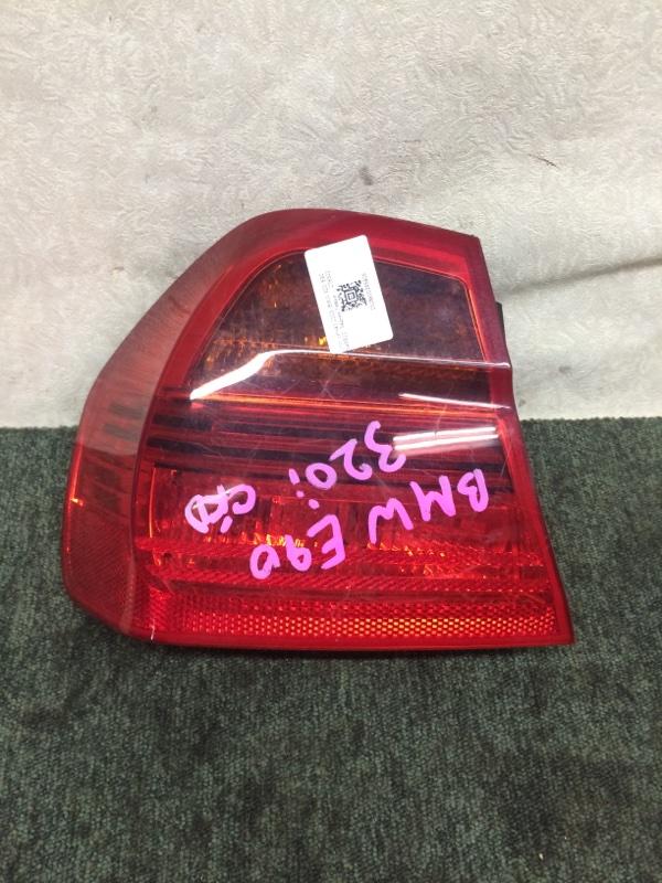 Стоп Bmw 3-Series E90 задний левый (б/у)