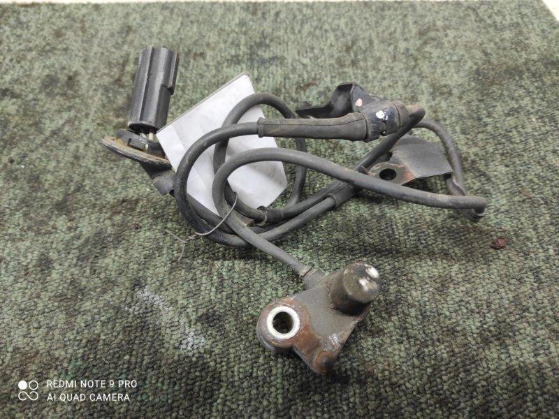 Датчик abs Mazda Demio DW3W 1996 передний правый (б/у)