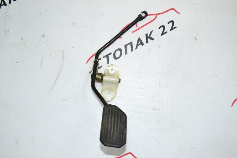 Педаль газа Toyota Corolla NZE120 1NZ 2000 (б/у)