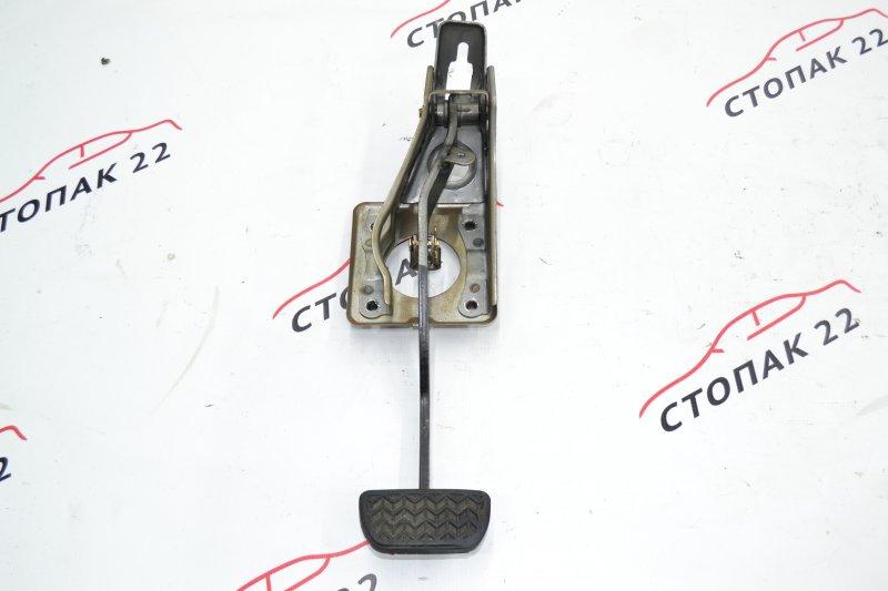 Педаль тормоза Toyota Corolla NZE120 1NZ 2000 (б/у)