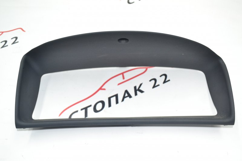 Консоль спидометра Toyota Corolla NZE120 1NZ 2000 (б/у)