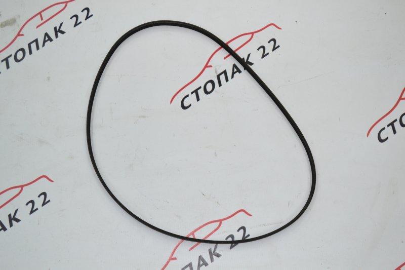 Ремень ручейковый Toyota Corolla NZE121 1NZ 2000 (б/у)