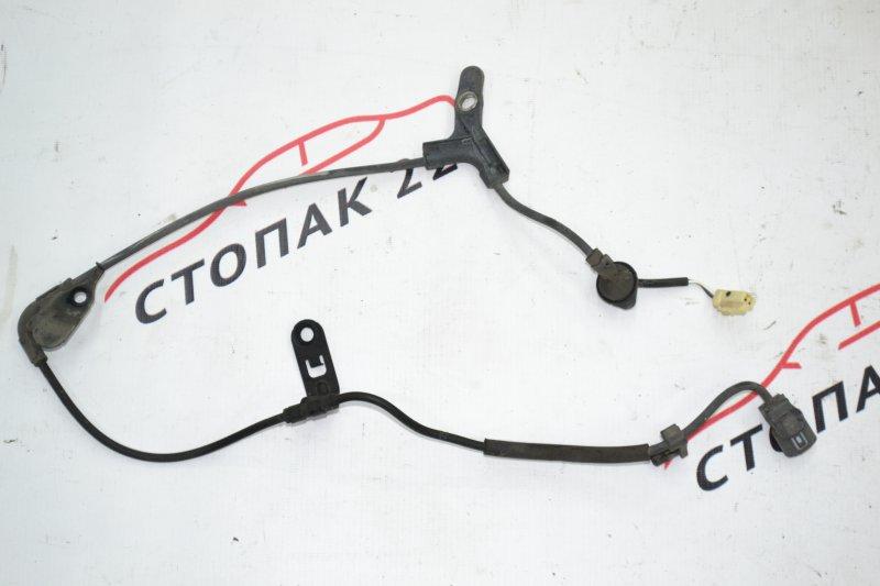 Провод датчика abs Toyota Corolla NZE120 1NZ 2000 задний левый (б/у)