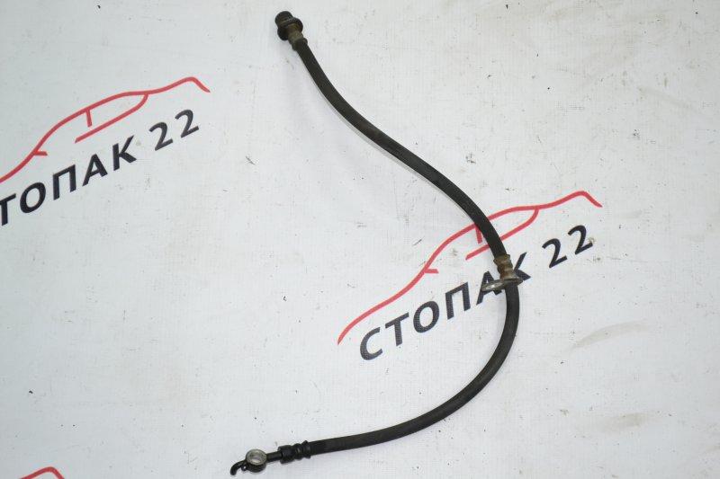 Шланг тормозной Toyota Corolla NZE120 1NZ 2000 передний (б/у)