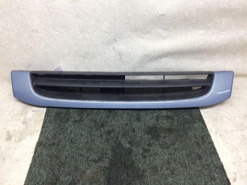 Решетка радиатора Suzuki Kei HN22S 2000 (б/у)
