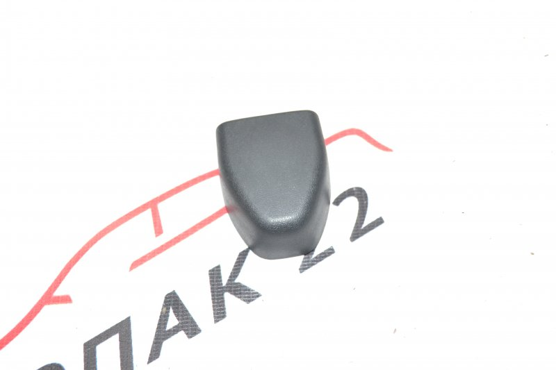 Крышка крепления ремня безопасности Toyota Corolla NZE120 1NZ 2000 (б/у)