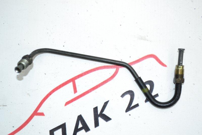 Тормозная трубка Toyota Corolla NZE120 1NZ 2000 задняя левая (б/у)