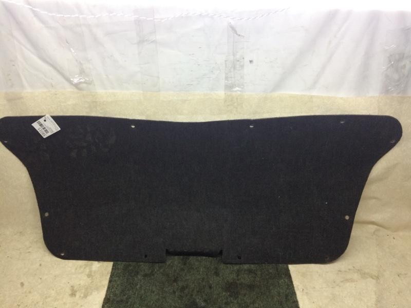 Обшивка крышки багажника Nissan Primera P12 (б/у)