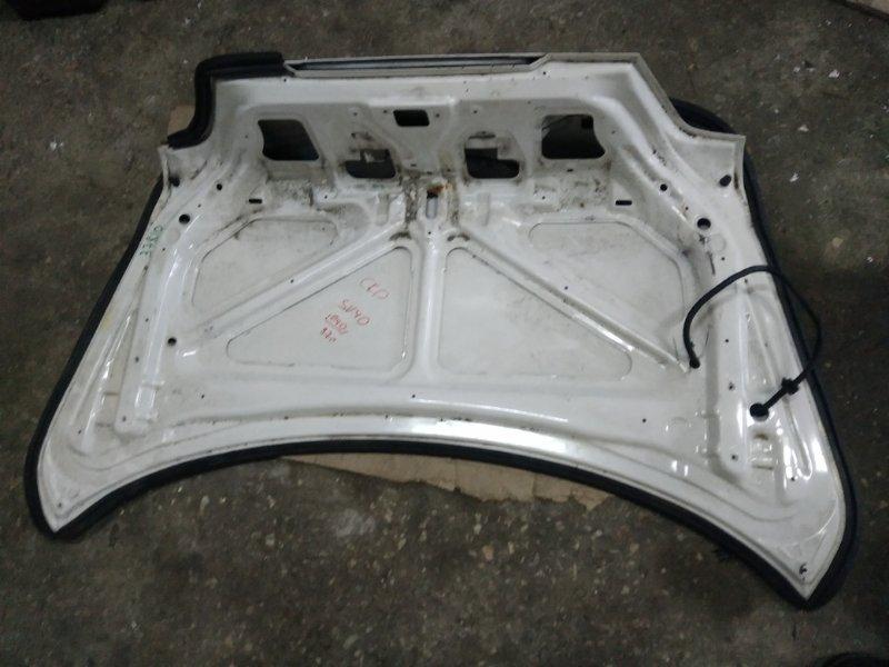 Крышка багажника Toyota Vista SV40 (б/у)