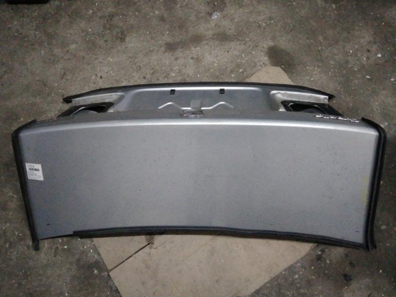 Крышка багажника Mazda Capella GF8P (б/у)