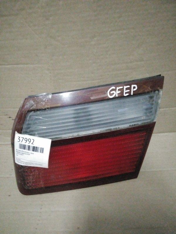 Вставка багажника Mazda Capella GF8P правая (б/у)
