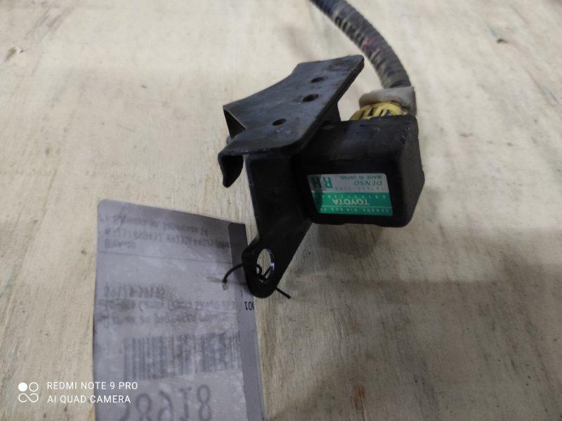 Датчик air bag Toyota Camry Gracia SXV20 5S 1997 передний правый (б/у)