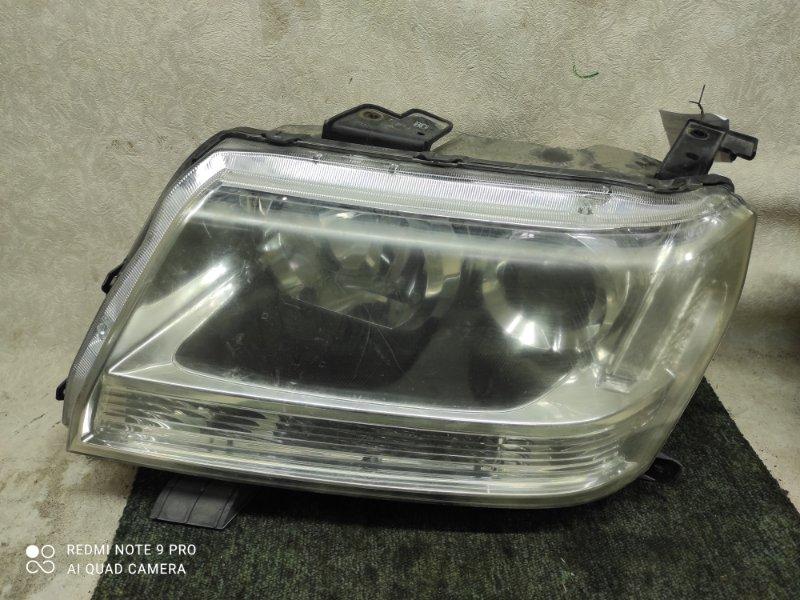 Фара Suzuki Escudo TD54W левая (б/у)