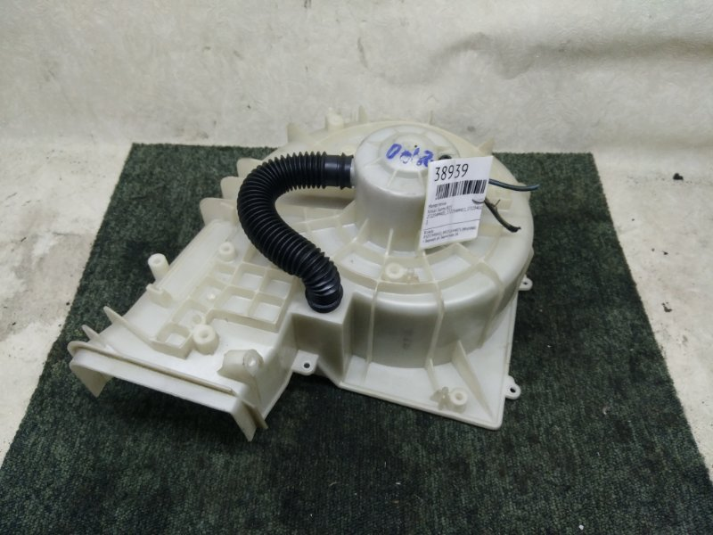Мотор печки Nissan Sunny B15 (б/у)