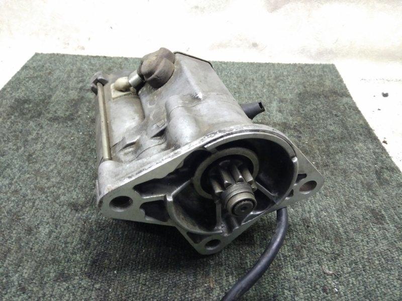 Стартер Mazda Bongo SD2AM R2 (б/у)