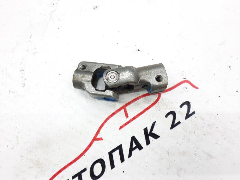 Рулевой карданчик Toyota Corolla NZE120 1NZ 2000 (б/у)