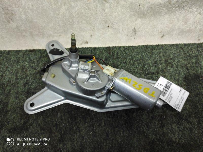 Моторчик заднего дворника Suzuki Escudo TD52 (б/у)