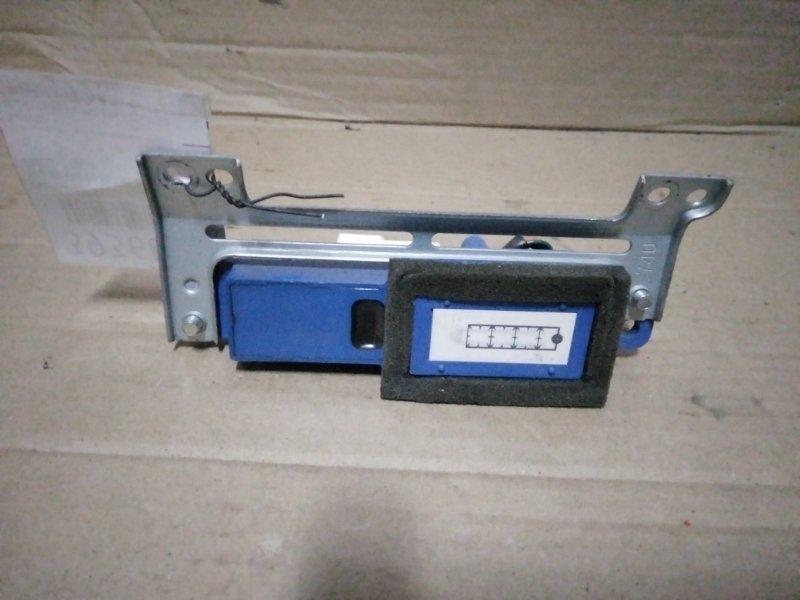 Ионизатор Toyota Camry ACV40 2AZ 2007 (б/у)