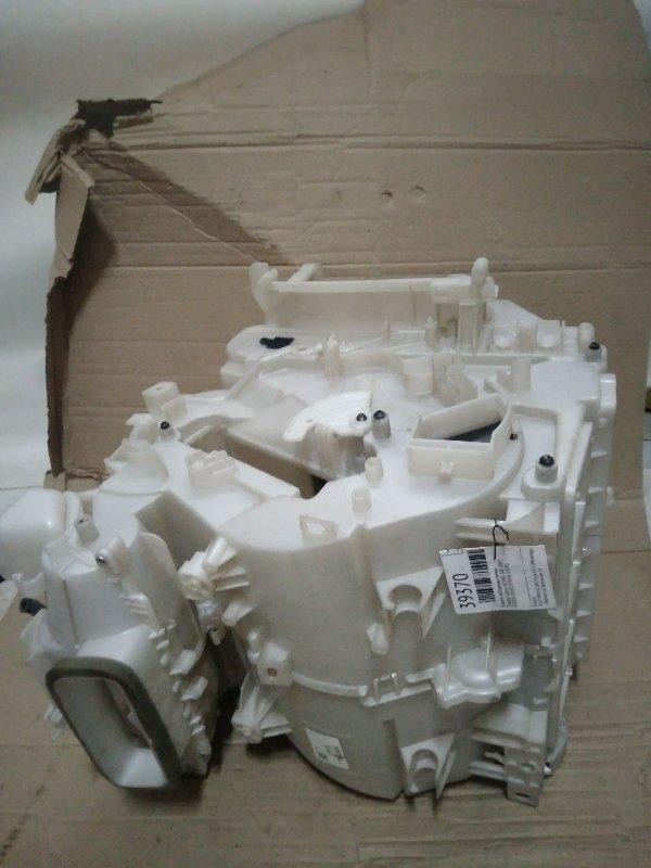 Корпус моторчика печки Toyota Camry ACV40 2AZ 2007 (б/у)