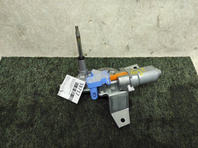Моторчик заднего дворника Honda Airwave GJ1 (б/у)