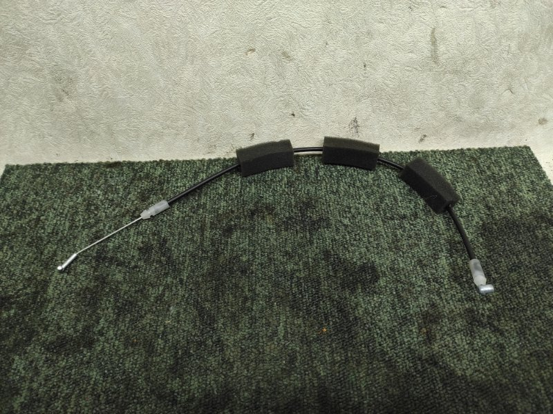 Трос открывания багажника Honda Airwave GJ1 (б/у)
