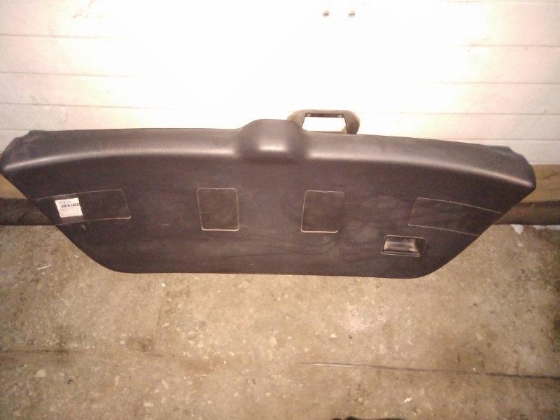 Обшивка двери багажника Toyota Caldina ST210 1997 (б/у)
