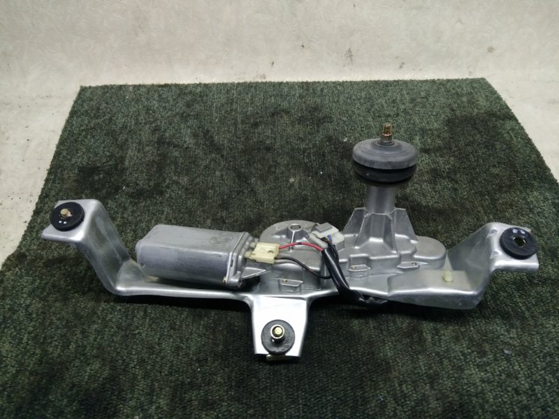 Моторчик заднего дворника Mazda Premacy CP8W (б/у)
