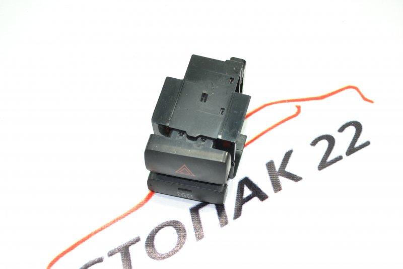 Кнопка аварийки Toyota Corolla NZE120 1NZ 2000 (б/у)